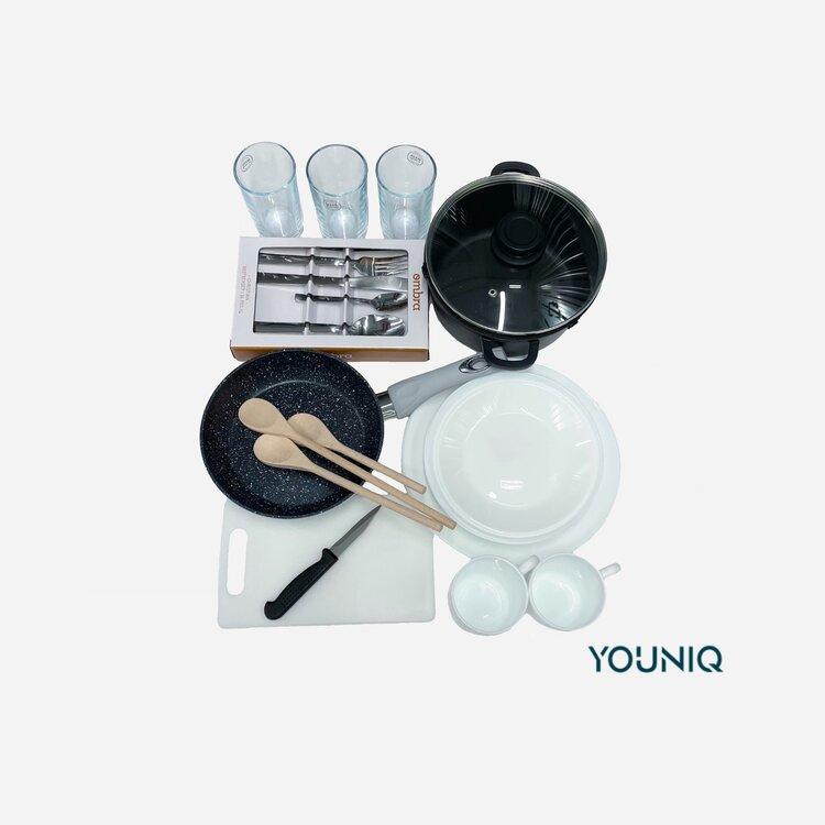 YOUNIQ-Küchenset