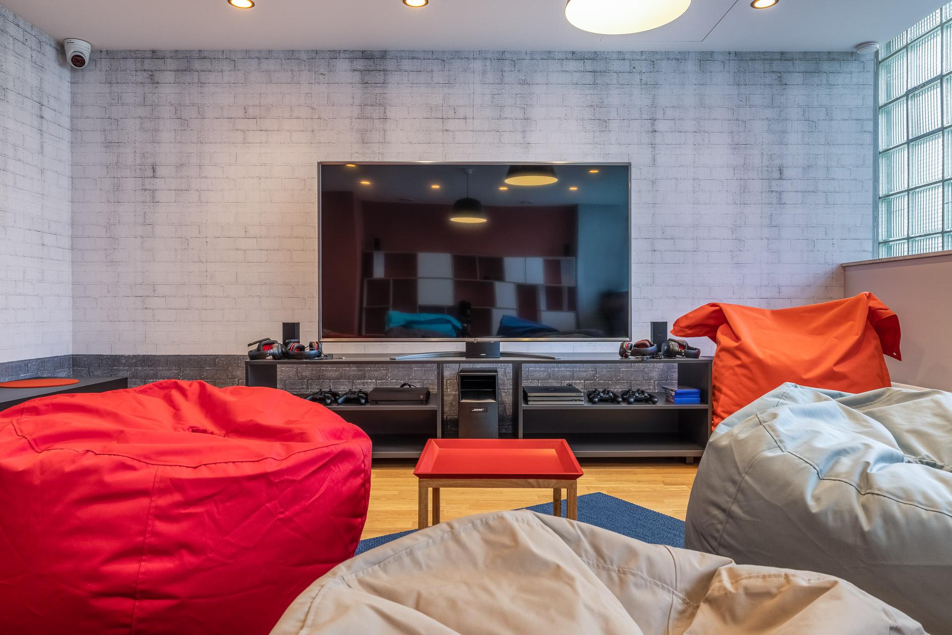 Gaming Lounge Köln